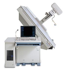 X線透視撮影システム