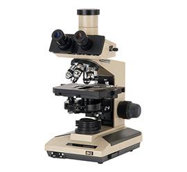 システム顕微鏡の写真