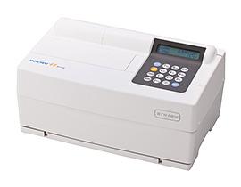 生化学分析装置の写真